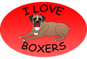 -boxer dog cartoon-2-66