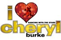 I Heart Cheryl Burke