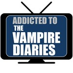 Addicted to The Vampire Diaries