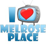 I Heart Melrose Place
