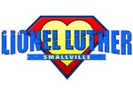Lionel Luther - Smallville
