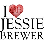 I Heart Jessie Brewer