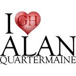 I Heart Alan Quartermaine
