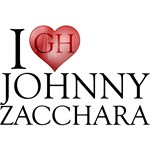 I Heart Johnny Zacchara