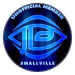 Unofficial Member - JLA