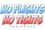 No Tights, No Flights - Smallville