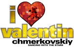 I Heart Valentin Chmerkovskiy