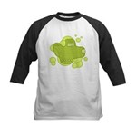 Submarine Kids Baseball Jersey