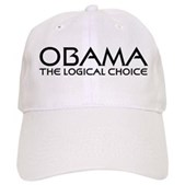Logical Obama Cap