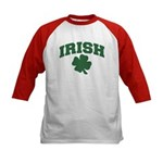 Irish Kids Baseball Jersey