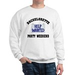 Bachelorette Party Weekend Sweatshirt