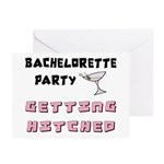 Bachelorette Party Invitation Cards (6)