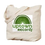 Uptown Records Tote Bag