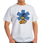 Thanksgiving EMS Light T-Shirt