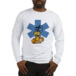Thanksgiving EMS Long Sleeve T-Shirt