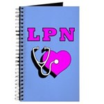 LPN Care Journal