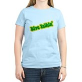 Dive Talkin' Women's Light T-Shirt
