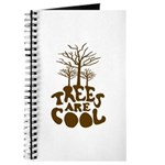 Trees Are Cool Journal