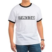 Elements of Truthiness BW Ringer T