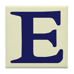 Art in the news ceramic letter and numbers tiles for Ceramic tile numbers and letters