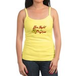 Hen Night Jr. Spaghetti Tank