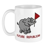 Future Republican Mug