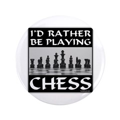 I'd Rather Be Playing Chess 3.5