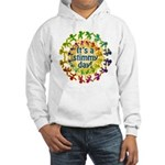 Stimmy Day Hooded Sweatshirt