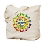 Stimmy Day Tote Bag