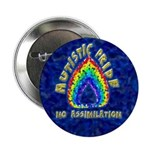 "Autistic Pride 2.25"" Button"
