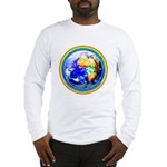 Autistic Planet Long Sleeve T-Shirt