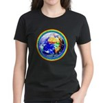 Autistic Planet Women's Dark T-Shirt