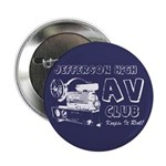 "AV Club - Keepin It Reel! 2.25"" Button (10 pack)"