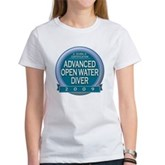 Advanced OWD 2009 Women's T-Shirt