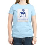 One Night Stand Women's Light T-Shirt