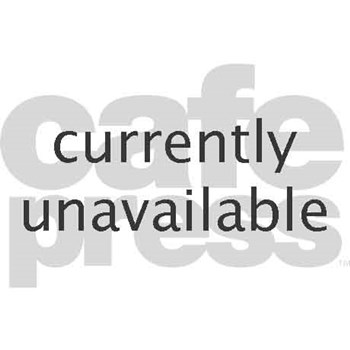 true love teddy bear for a zombie infected world
