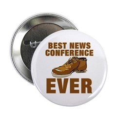 Anti-Bush Best News Conference Ever Shoe Incident 2.25