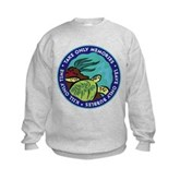 Take Only Memories (turtle) Kids Sweatshirt