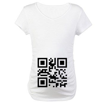 acd4497a502 Have you heard of QR codes  Are you wondering what are QR codes for  Well  now they can announce your pregnancy is a fun coded message that people can  ...