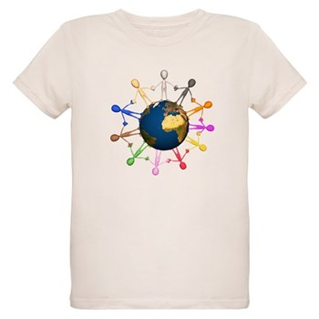 earth day tshirt