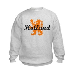 Holland Kids Sweatshirt
