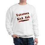 Sweatshirt : Sizes Small,Medium,Large,X-Large,2X-Large  Available colors: White,Ash Grey