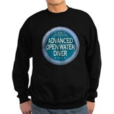 Certified AOWD Sweatshirt (dark)