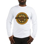 Astrological Sign Long Sleeve T-Shirt