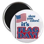 Flag Day Magnet