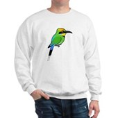Rainbow Bee-eater Sweatshirt