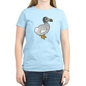 Birdorable Dodo Women's Light T-Shirt