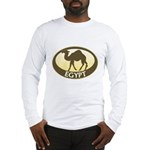 Egyptian Camel Long Sleeve T-Shirt