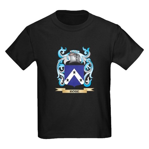 Robe Coat of Arms - Family Crest T-Shirt