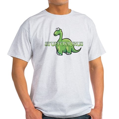 Stuffosaurus Light T-Shirt